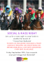 Social and Race Night